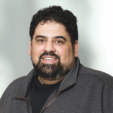 Dr Ajith Nair