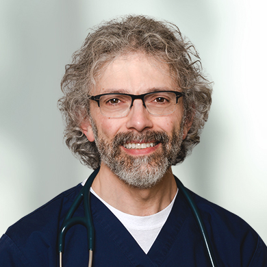 Dr Marco Margiocco
