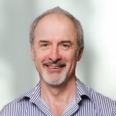 Dr Nick Sharp