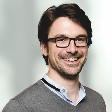 Dr Augustin Mareschal