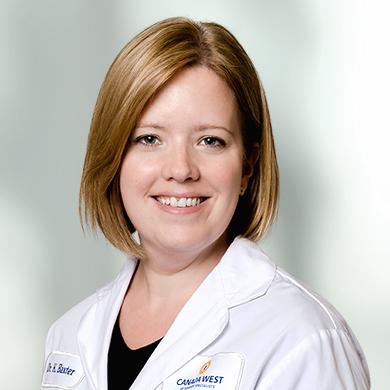 Dr Katie Baxter