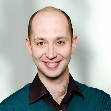Dr Jeff Manens