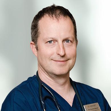 Dr Carsten Bandt