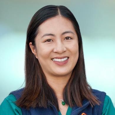 Dr. Annie Lin